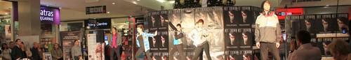 kielce Pokaz towarzyszący XII edycji Off Fashion Zodiac Influence - zdjęcia,vide