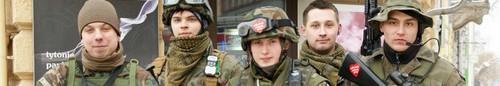 kielce wiadomości Oni zbierali dla WOŚP – kieleccy wolontariusze (zdjęcia)