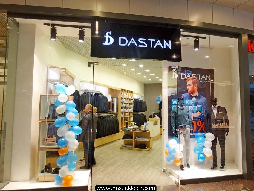 6c8de63630506 Galeria zdjęć: Otwarcie sklepu Dastan w Galerii Korona 01.04.0215 ...