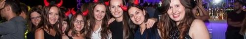 kielce galeria Kielczanie balowali w klubach (zdjęcia)