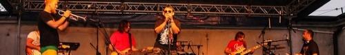 kielce kultura Wolni Ludzie otworzyli Zbożowa Etno-Reggae Fest (zdjęcia)
