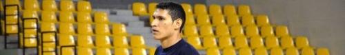 kielce sport Effector wzmocniony kolumbijskim przyjmującym