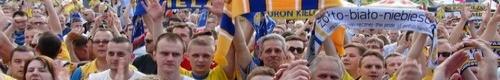 kielce sport Szał radości na Rynku! Vive w finale Ligi Mistrzów! (zdjęcia,video)