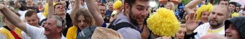 kielce sport Kibice przywitali mistrzów (zdjęcia,video)