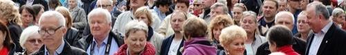 kielce wiadomości Tłumy śpiewały pieśni patriotyczne (zdjęcia,video)