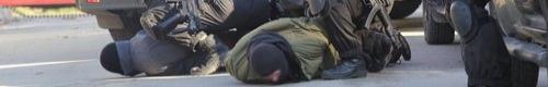 kielce wiadomości Odbijali zakładników. Wojskowi i policjanci ćwiczyli na Bukówc