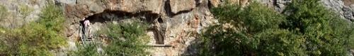 kielce wiadomości Można zwiedzać jaskinie na Kadzielni