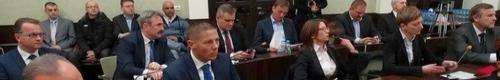 kielce wiadomości Radni wybrali składy komisji - koalicja antyprezydencka bierze