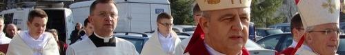 kielce wiadomości Rocznica biskupa Piotrowskiego