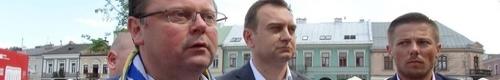 kielce wiadomości Łódź zyskała po odwołaniu prezydenta. Tak może być też w Kielc