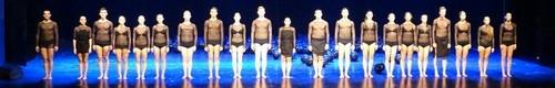 kielce kultura Kielecki Teatr Tańca wrócił z Chin (zdjęcia)
