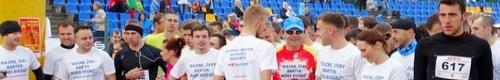 kielce sport III Kielecka Dycha za nami (zdjęcia,video)