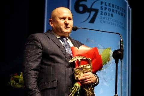 kielce sport Kielczanin prezesem Polskiego Związku Bokserskiego