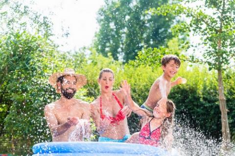 kielce wiadomości Dlaczego warto zainwestować w basen ogrodowy?