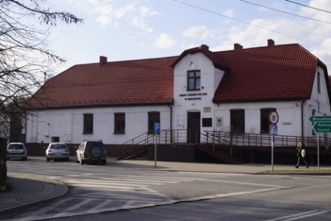 kielce wiadomości Centrum Kultury w Piekoszowie będzie rozbudowane