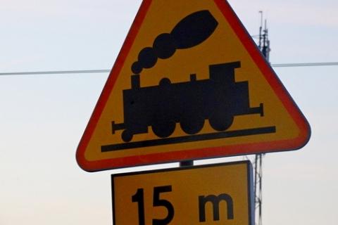 kielce wiadomości Utrudnienia na Chorzowskiej. PKP remontuje przejazd