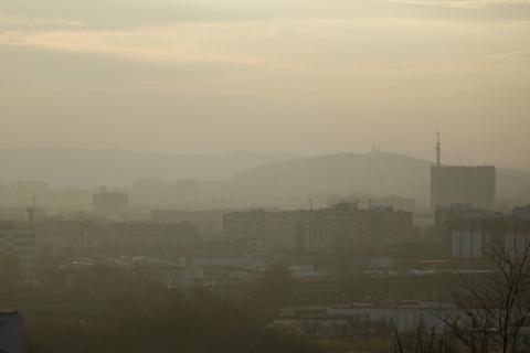 kielce wiadomości Debata o smogu w Kielcach