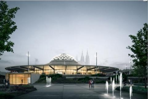 kielce wiadomości Kolejny przetarg na modernizację dworca autobusowego w Kielcach