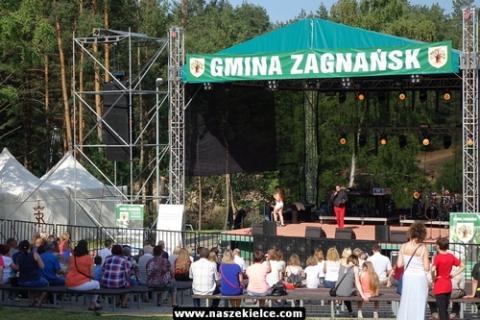 kielce wiadomości Mieszkańcy gminy Zagnańsk świętowali w Kaniowie (ZDJĘCIA)