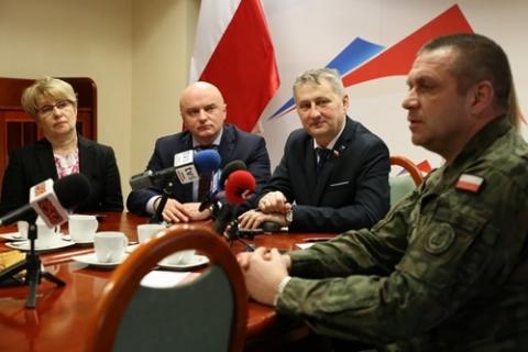 kielce wiadomości Narodowy Dzień Pamięci Żołnierzy Wyklętych. Obchody w Kielcach