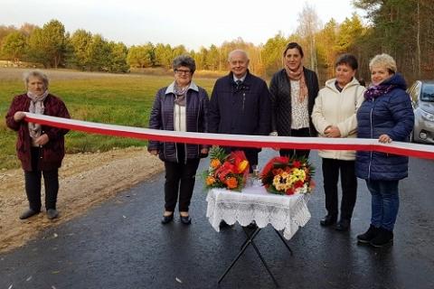 kielce wiadomości Morawica remontuje drogi. Mieszkańcy cieszą się z inwestycji