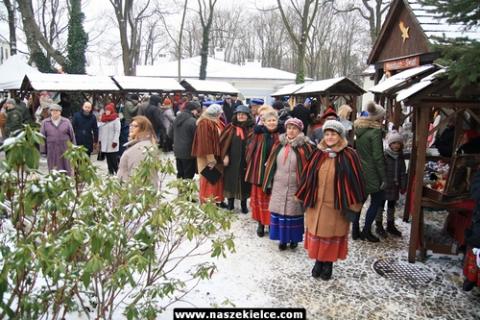 kielce wiadomości Święta w Dworku Laszczyków (ZDJĘCIA)