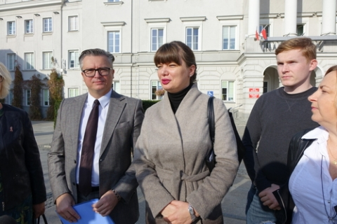 kielce wiadomości KUKIZ'15 podsumował kampanię wyborczą (WIDEO)