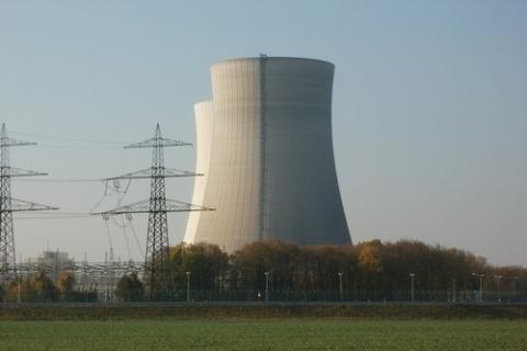 kielce wiadomości Michał Sołowow chce wybudować elektrownię atomową