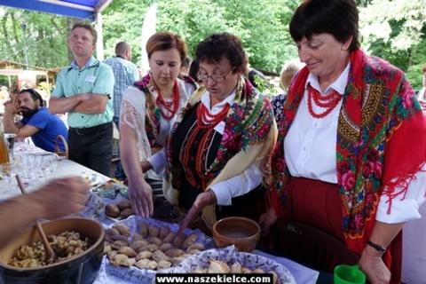 kielce wiadomości Kulinarna impreza wynosi się z Kielc. Święto regionalnych przysmaków odbędzie się w Tokarni