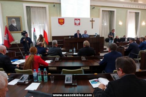 kielce wiadomości Radni zakończyli kadencję. Ostatnia sesja w ratuszu (ZDJĘCIA,WIDEO)