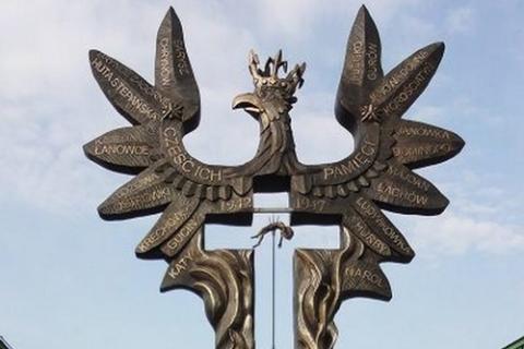 """kielce wiadomości Czy pomnik """"Rzeź Wołyńska"""" powstanie w Kielcach?"""