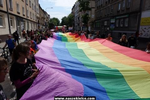 """kielce wiadomości Radni powiatu kieleckiego przeciwni """"próbom wprowadzania ideologii LGBT"""""""