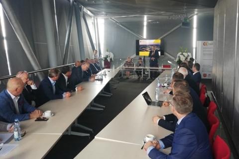 kielce wiadomości Nowe pomysły na rozwój Kielc. Rada Biznesu i koordynator ds. centrum