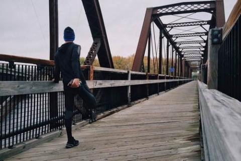 kielce wiadomości Rozciąganie po treningu cardio