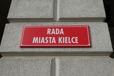 kielce wiadomości Po Sesji Rady Miasta Kielce. Bywało burzliwie