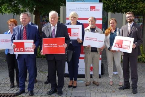 kielce wiadomości SLD walczy o sejmik województwa (WIDEO)