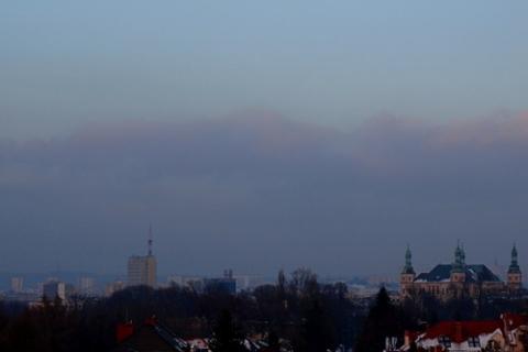 kielce wiadomości Skażone powietrze w Kielcach. Normy przekroczone kilkakrotnie