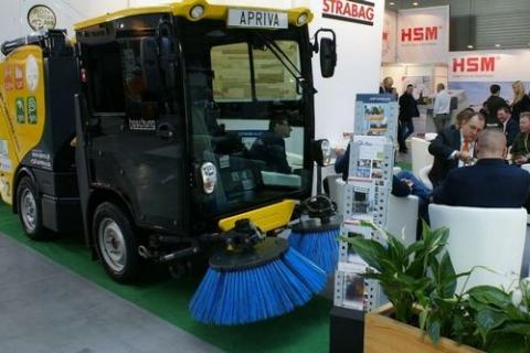 kielce wiadomości O ochronie środowiska i gospodarce odpadami w Targach Kielce