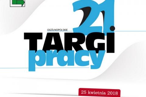 kielce wiadomości XXI Ogólnopolskie Targi Pracy już w środę!