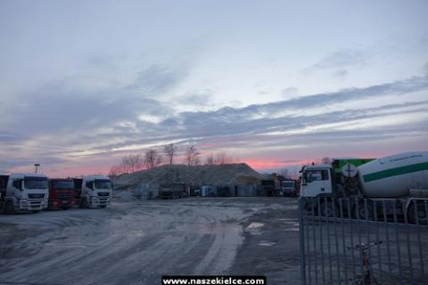 kielce wiadomości Mieszkańcy Micigozdu nie zgadzają się na rozbudowę zakładu Hochel (ZDJĘCIA,WIDEO)
