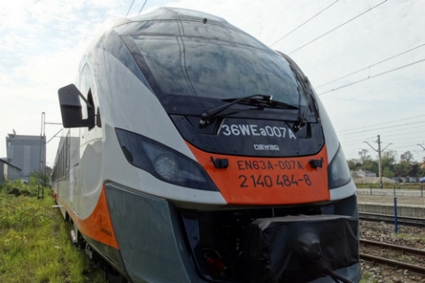 kielce wiadomości Na świętokrzyskie tory wracają pociągi POLREGIO