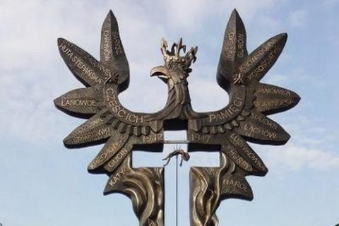 kielce wiadomości W Kielcach nie będzie pomnika upamiętniającego rzeź wołyńską