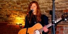 kielce kultura  Kielecka Joan Jett. Muzyczne spotkanie na Orlej (ZDJĘCIA)