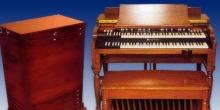 kielce wiadomości W Kielcach otworzą muzeum organów Hammonda