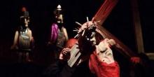 kielce kultura Pasja Teatru Lalki i Aktora na początek ANIMA MUNDI
