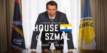 kielce sport Sławek Szmal jak Kevin Spacey.  Promocyjny spot meczu LM z THW Kiel (WIDEO)