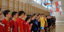 kielce sport Zagrali dla uczczenia Brygady Świętokrzyskiej (ZDJĘCIA,WIDEO)