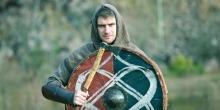 kielce sport Kieleccy wikingowie gotowi na Paryż (WIDEO)