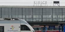kielce wiadomości Będą debatować o przyszłości dworca PKP w Kielcach