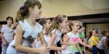kielce wiadomości Bezpłatne zajęcia taneczne w ramach ferii w szkole Tańca KTT